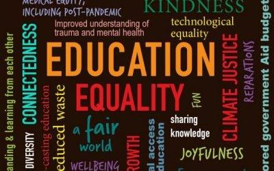 Devon Development Education Coordinator Role